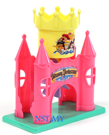 Disney Princess Sand Toy