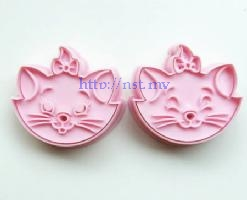 Japan Import Marie Cookies /mooncake Mould