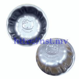 Japan Import Hello Kitty Jelly/Cake/Pudding Mould