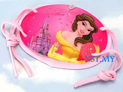 Beauty and the Beast Bio Face Mask
