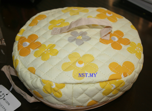 Japan Import Bread/Toast/Buns Microwavable bag