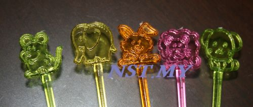 Japan Import Cute Animals Picks