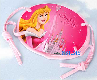 Disney Princess Bio Face Mask