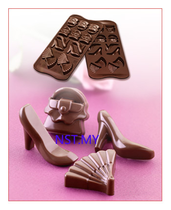 Fashion Chocolate Mould