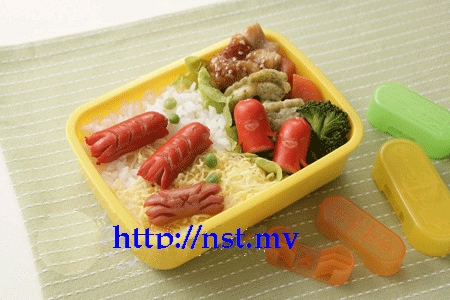 Japan Import Wiener/Sausage Cutter