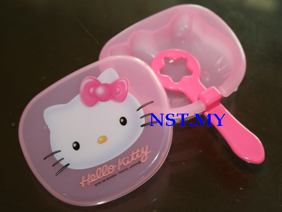 Japan Made Hello Kitty Ice-cream Mould