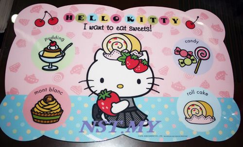 Japan Import Waterproof Table Mat
