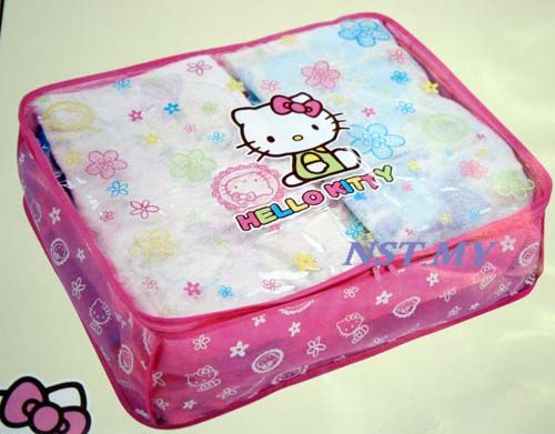 Kitty Storage Bag (Size M)
