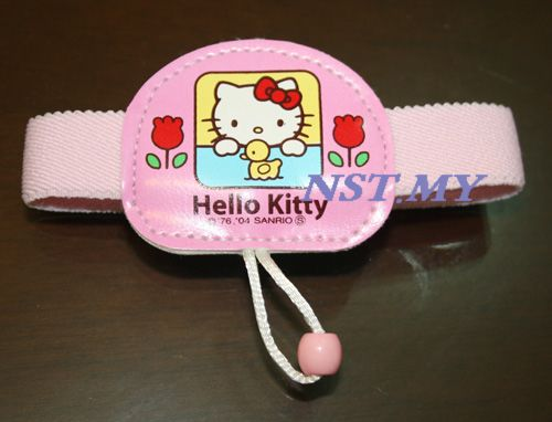 Japan Import Cute Hello Kitty Bento Strap