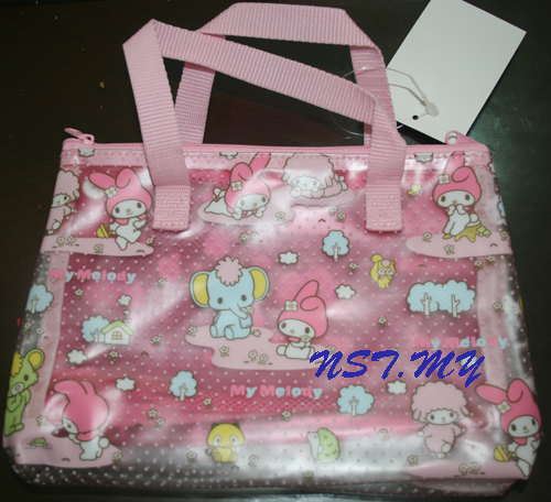 Japan Import Melody Make up Bag
