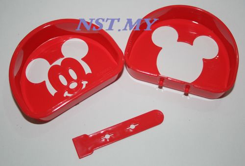 Japan Made Mickey Mouse Stencil