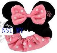 Cute Minnie Hair Band
