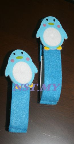 Japan Import Penguin Bento Strap