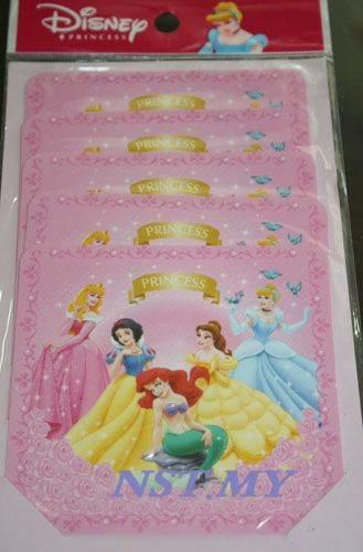 Japan Import Princess Coaster