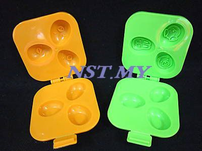 Japan Made Quail Egg Mould Set