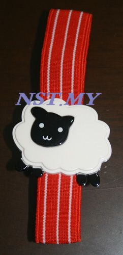 Japan Import Sheep Bento Strap