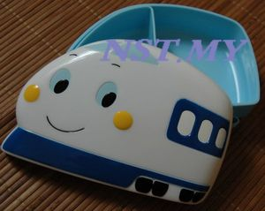 Japan Import Shinkansen Lunch Box