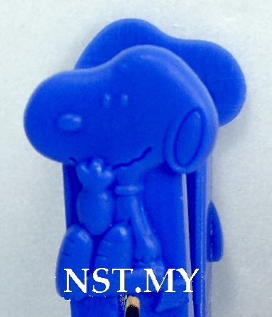 Japan Import Snoopy Convenient Clip