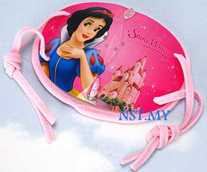 Snow White Bio Face Mask