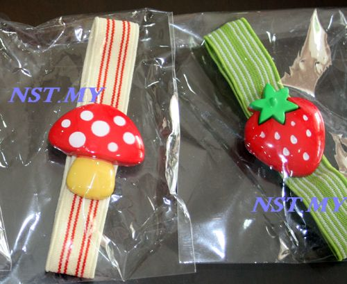 Japan Import Cute Bento Strap