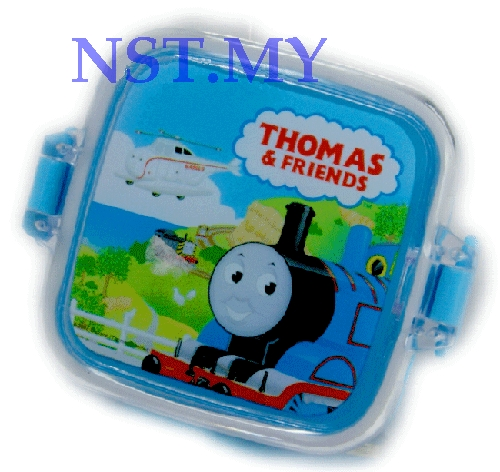 Thomas Heat Resistant Small Dish Box