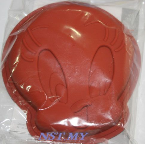 Tweety Silcone Cake/Jelly/ Rice Mould