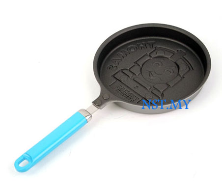 Japan Import Thomas Pancake/Waffle/Egg Mould