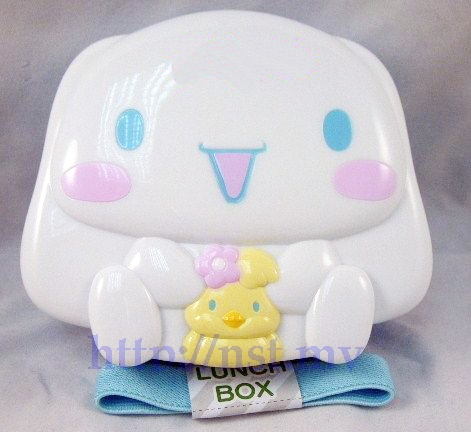 Japan Import Cinnamoroll Bento Box