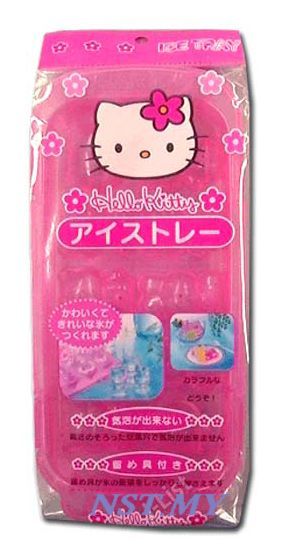 Japan Made Hello Kitty Ice/chocolate/Jelly Mould