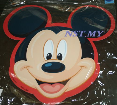 Mickey Mouse Waterproof Table Mat