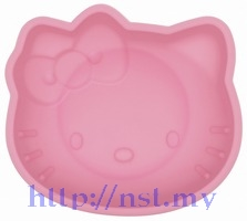 Japan Import Hello Kitty Birthday Cake mould (Big)